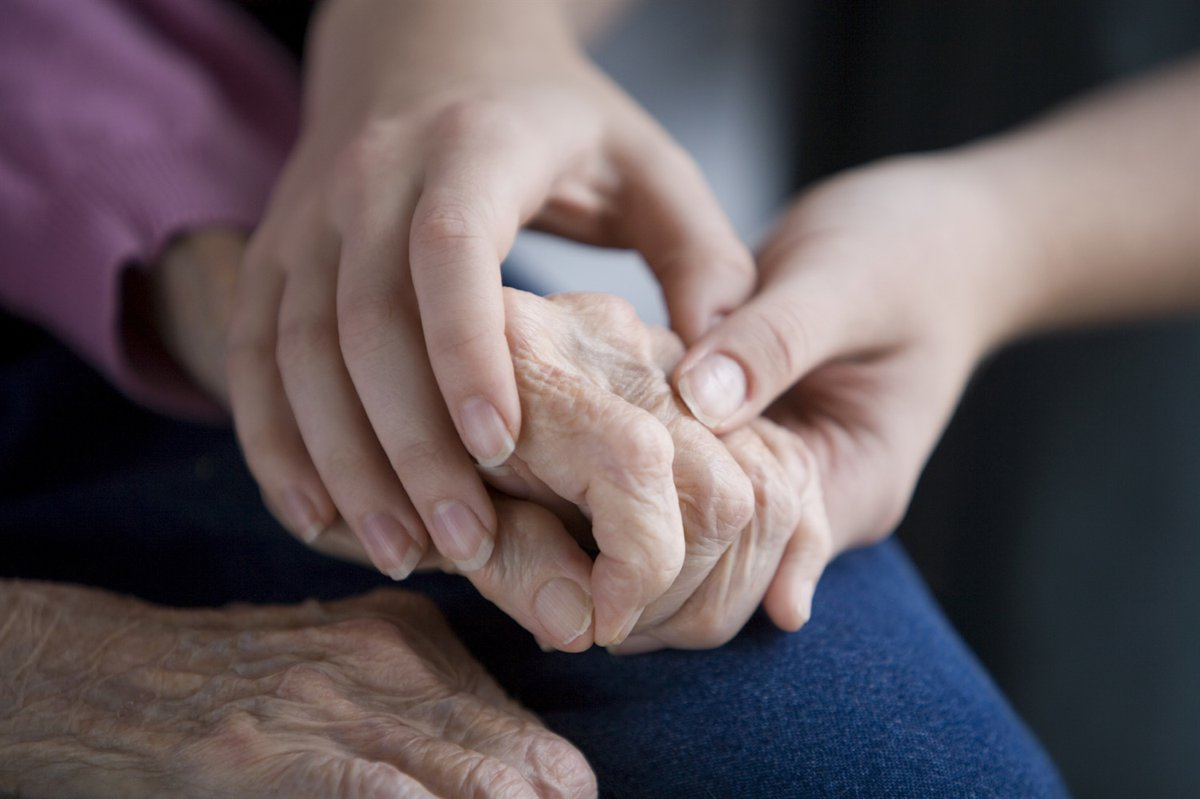 A helping hand - helpful advice on care homes
