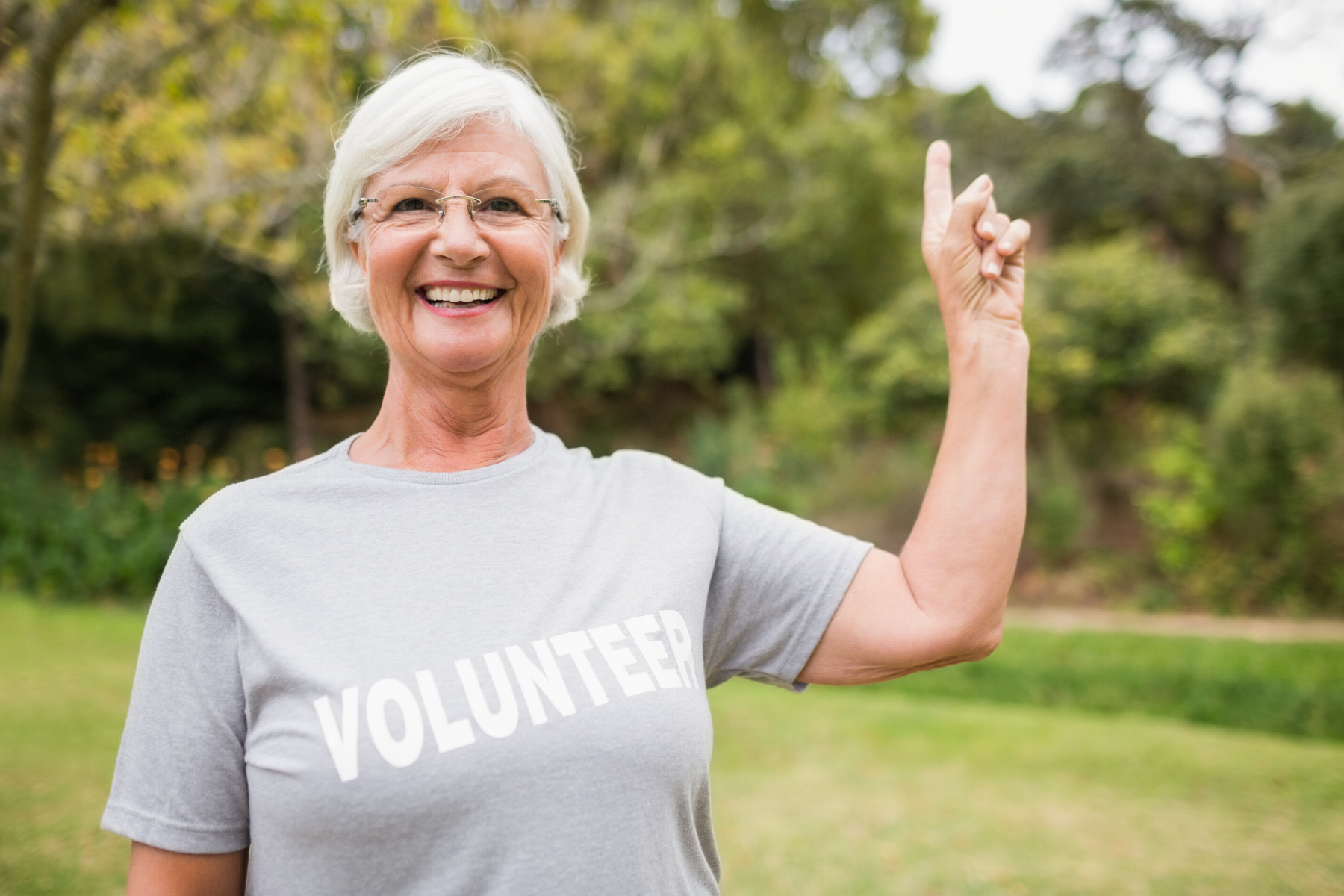 5 reasons to volunteer in later life